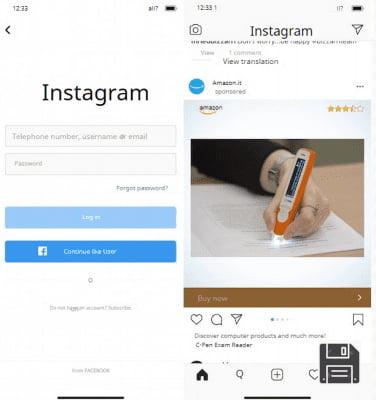 Recuperar contraseña instagram sin correo